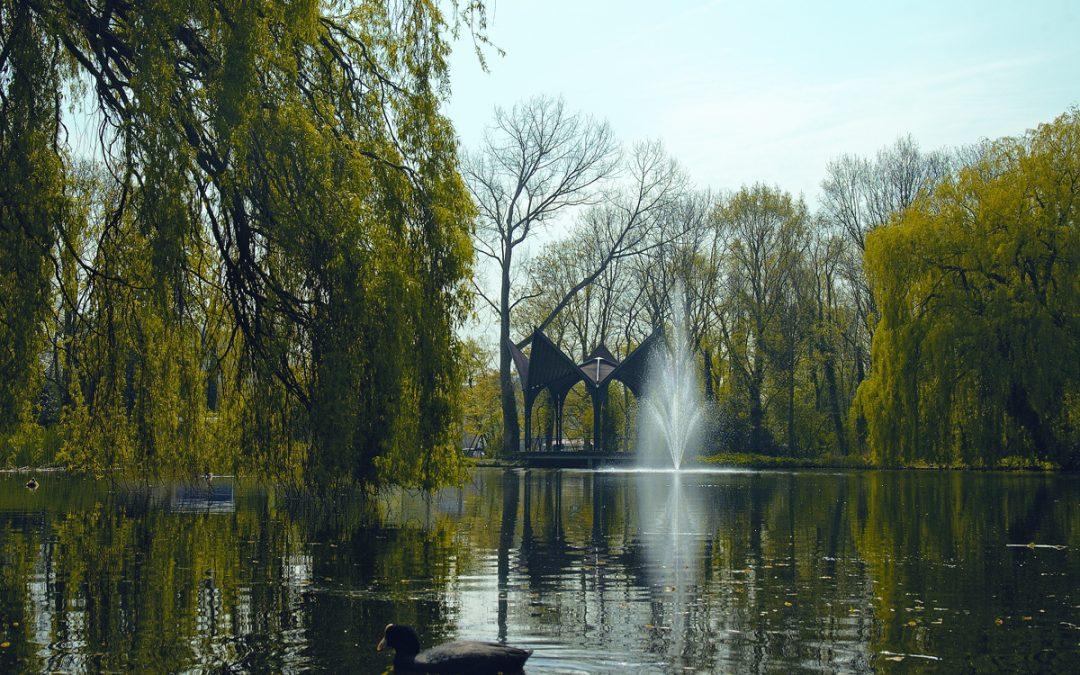 Waterlelie Concerten 2021 in Stijl Afgerond